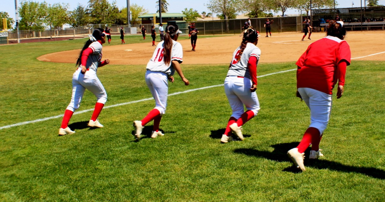 Photo for Pioneers Take On Benedictine University At Mesa In Double Header CalPac Action