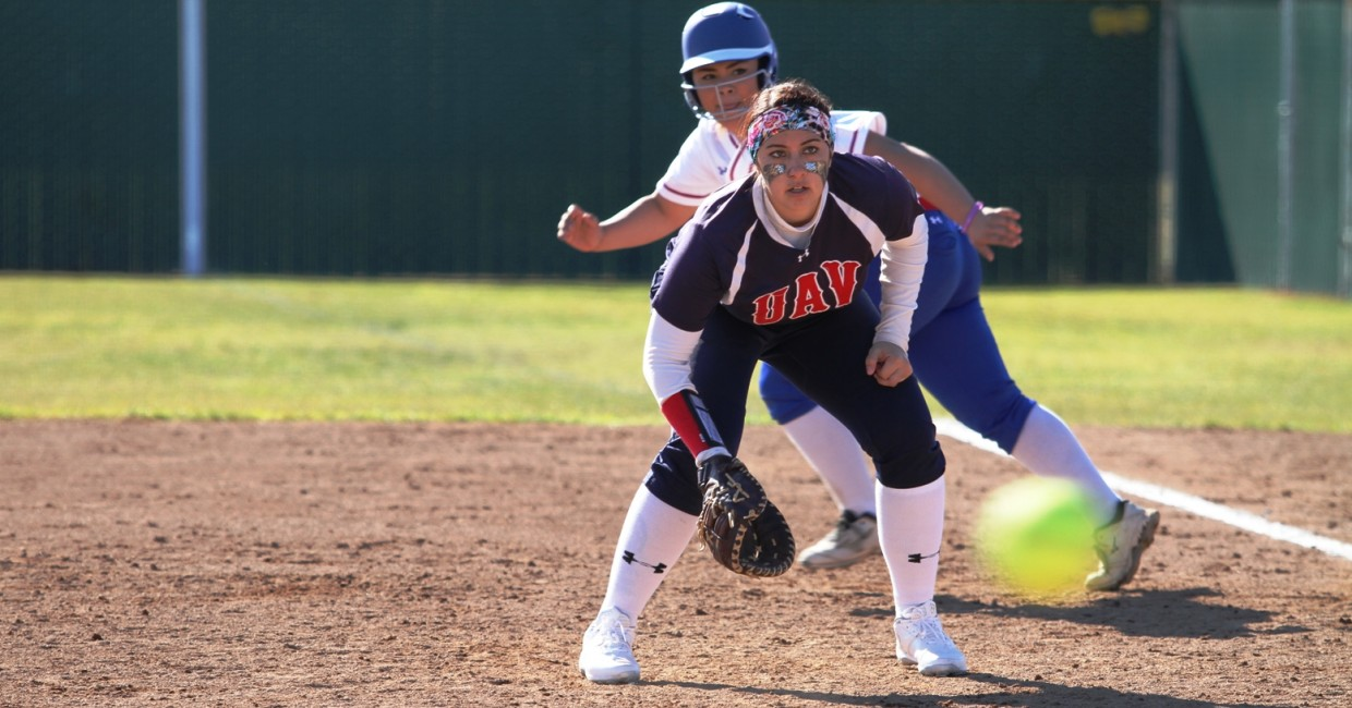 Photo for Pioneers Travel To Costa Mesa For Double Header Against Vanguard University