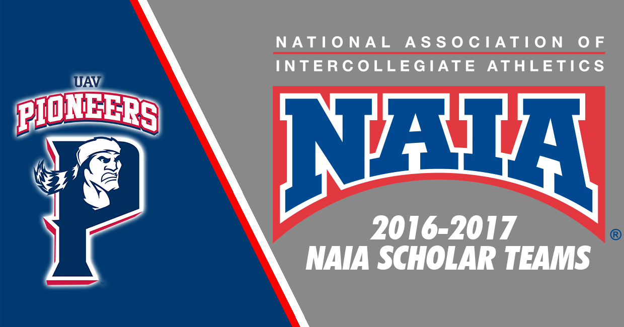 Photo for 2016-2017 NAIA Scholar Teams