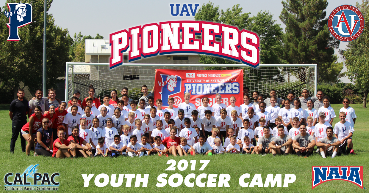 Photo for UAV Soccer Programs Sharpens The Youth