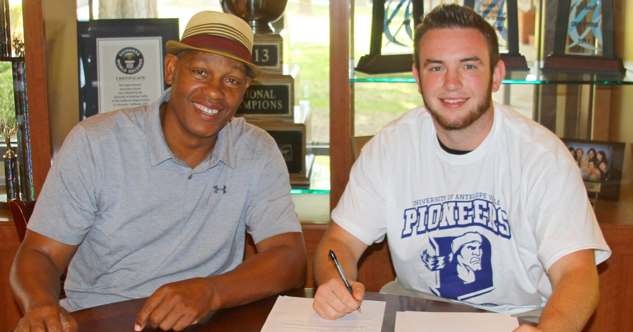 Photo for Men's Basketball Inks First Player Of Incoming Recruiting Class